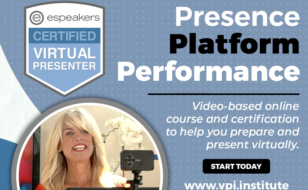 Nothing kills a presenter's credibility, frustrates attendees, and buries the message faster…